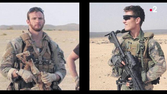 Témoignages : les proches des deux soldats morts racontent
