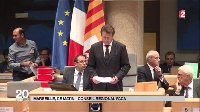 """Marchés publics : la région PACA opte pour la """"préférence régionale"""""""