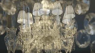 Rêves de cristaux chez Baccarat  (F2/Culturebox)