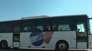 Les entreprises de transport collectif cherchent à recruter. (FRANCE 2)