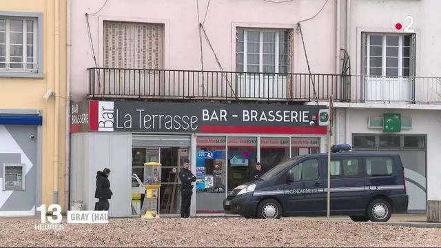 Affaire Daval : Gray (Haute-Saône), une ville sous le choc