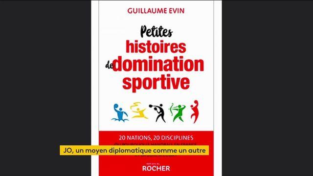 Jeux olympiques : le sport, un puissant outil diplomatique