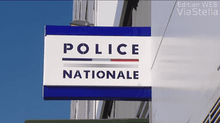 Commissariat de police de Bastia. (FRANCE 3 VIASTELLA)