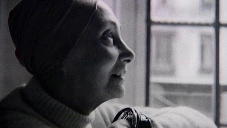 Madame Grès  (France3/Culturebox)