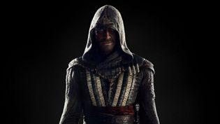 """Michael Fassbender dans le film """"Assassin's Creed"""", sorti le 21 décembre 2016 (TWENTIETH CENTURY FOX FILM CORPORATION)"""