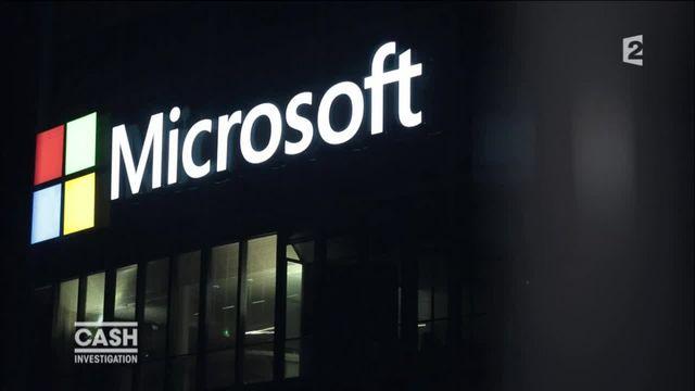 Cash investigation. Comment Microsoft a conquis le réseau informatique du ministère de la Défense