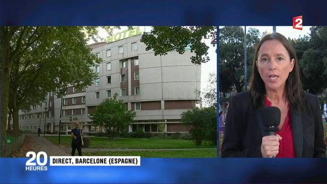 Attentats en Espagne : pourquoi les terroristes ont-ils fait un court séjour en France ?