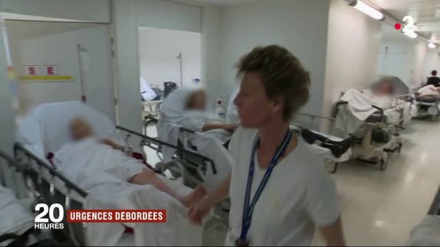Urgences débordées : les cliniques pourraient être une solution