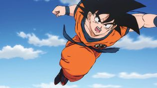 """Extrait de """"Dragon Ball Super : Broly"""", le dernier film scénarisé par Akira Toriyama qui sort dans les salles françaises le 13 mars 2019. (BIRD STUDIO / SHUEISHA  ©2018 DRAGON BALL SUPER The Movie Production Committee)"""