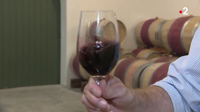 États-Unis : des vins français taxés à 100% ?