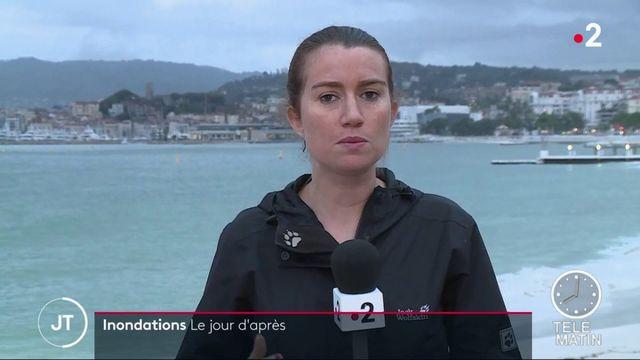 Intempéries : la Haute-Corse reste en vigilance orange pluie-inondation et orages