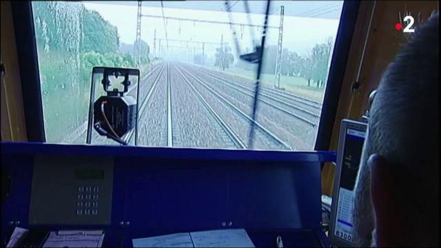 Réforme du rail : l'inquiétude des cheminots