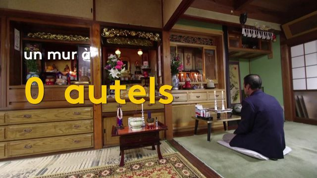 Japon : les chrétiens cachés de l'archipel