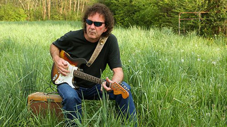 Tony Joe White 2013.  (DR)
