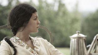 """""""Thérèse Desqueyroux"""" est le dernier film réalisé par Claude Miller, peu avant son décès le 5 avril dernier. Cette ultime réalisation clôturera le Festival après l'annonce du palmarès, dimanche 27 mai.  (UGC Distribution)"""