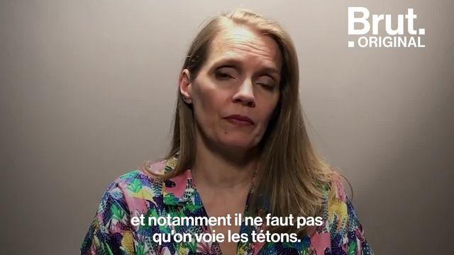 """Ne plus mettre de soutien-gorge, c'est ce que font de nombreuses Françaises depuis le confinement. Et ce geste n'est pas anodin. Camille Froidevaux-Metterie, autrice de l'enquête """"Seins : En quête d'une libération"""", explique pourquoi."""