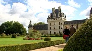 Le Château de Valençay  (F3/Culturebox)