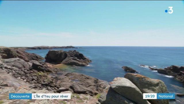 Découverte : l'Île d'Yeu pour rêver