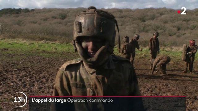 L'appel du large : Opération commando