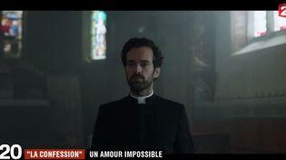 """La Confession"" (FRANCE 2)"