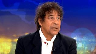 Laurent Voulzy au 20 heures  (France2/Culturebox)