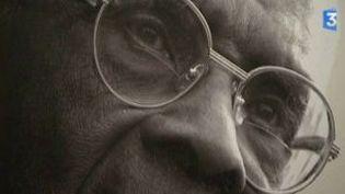 Hommage à Aimé Césaire au Panthéon  (Culturebox)