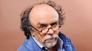 Jean-Michel Ribes, directeur du Théâtre du Rond-Point à Paris  (BALTEL/SIPA)