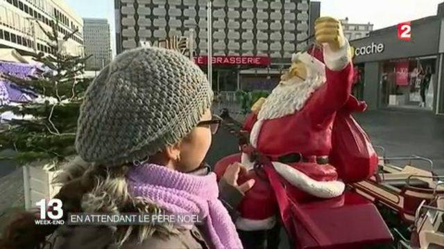 Noël : qu'ont-ils demandé au Père Noël ?