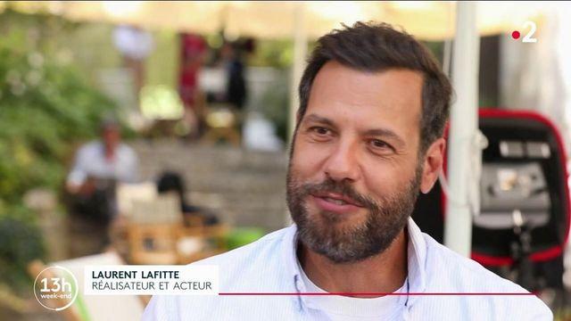 Cinéma : à Angoulême, Laurent Lafitte présente L'Origine du Monde, son premier film en tant que réalisateur