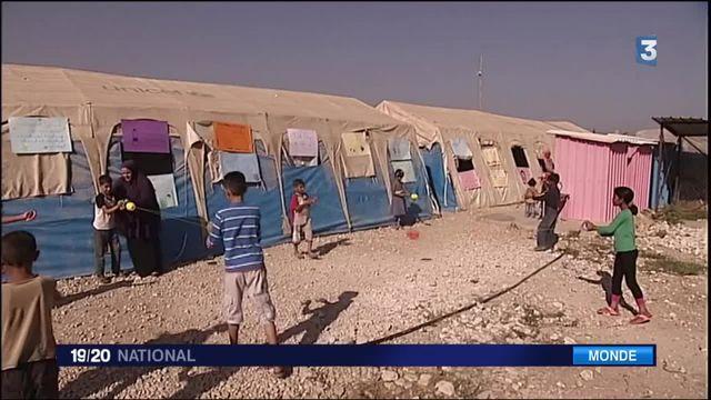 Liban : une génération d'enfants syriens sacrifiée