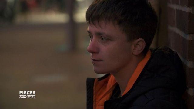Pièces à conviction. Enfants placés : le jour de ses 18 ans, Alysia s'est retrouvée à la rue