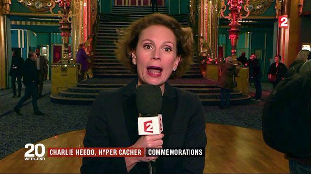 """""""C'est flippant de travailler à Charlie"""", témoigne Fabrice Nicolono"""