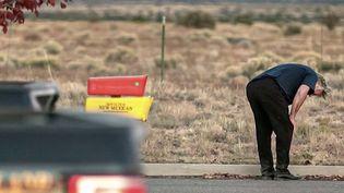 États-Unis :tir mortel de l'acteur Alec Baldwin sur le tournage d'un western (FRANCE 3)