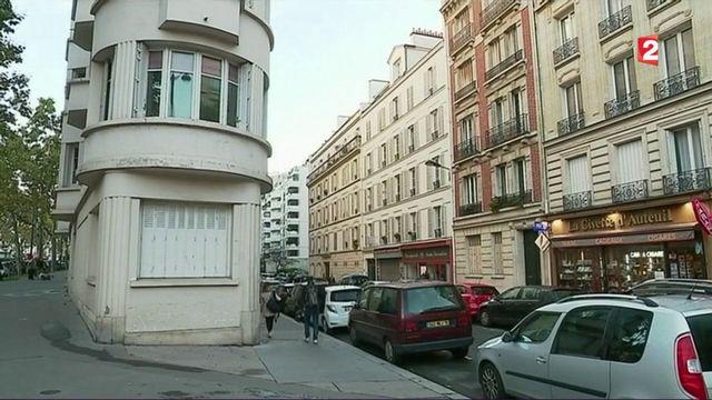 Paris : un attentat à la bombe déjoué de justesse