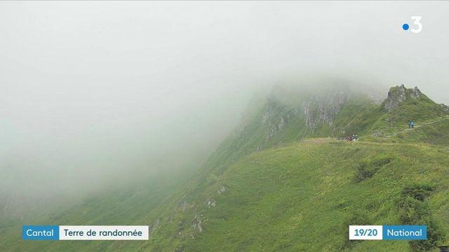 Cantal : à la découverte d'une terre de fromages et de randonnées