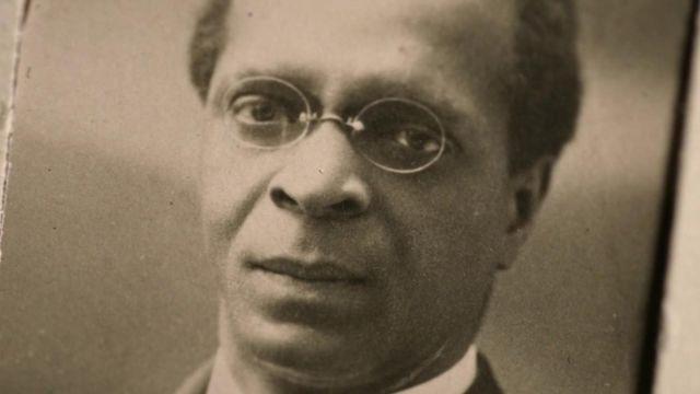 René Maran, premier prix Goncourt noir