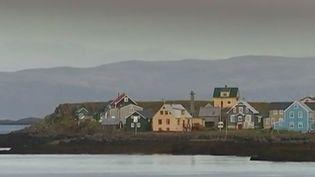 Le Feuilleton de la semaine nous emmène à la découverte de l'Islande. Ce mercredi 15 novembre, direction les fjords de l'ouest. (FRANCE 2)