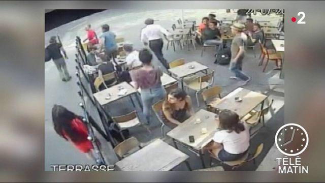 Harcèlement de rue : témoignage de Marie frappée en pleine rue