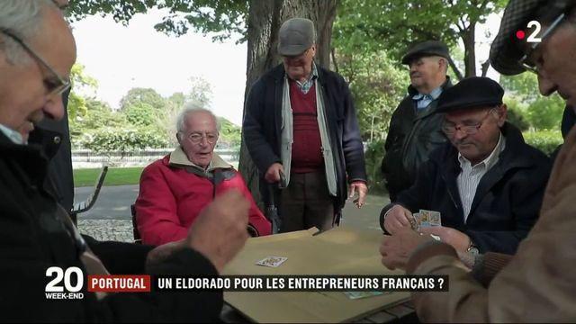 Portugal : un eldorado à relativiser pour les entrepreneurs français
