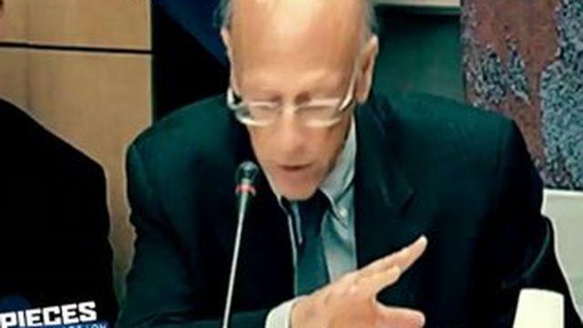 VIDEO. Pièces à conviction : le rachat polémique de la SIIF par EDF