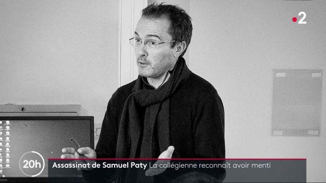 Assassinat de Samuel Paty : l'élève ayant accusé le professeur d'islamophobie a reconnu avoir menti