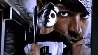 Les rappeurs Rohff et Booba s'insultent par chansons interposées. Une rivalité devenue un fond de commerce. ( FRANCE 2 / FRANCETV INFO)