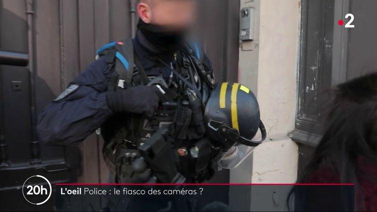 L'OEIL DU 20 HEURES / FRANCE 2 (L'OEIL DU 20 HEURES / FRANCE 2)