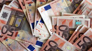 Les taux d'intérêt pourraient remonter dans les prochaines semaines. (MAXPPP)