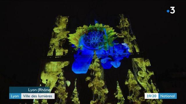 Lyon : ville des Lumières