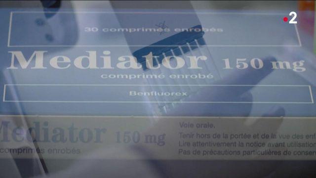 Procès Mediator : les laboratoires Servier reconnus coupables de tromperie aggravée