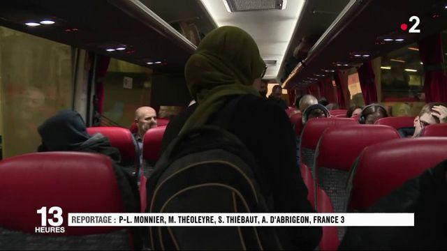 Grève SNCF : la ruée sur les cars Macron