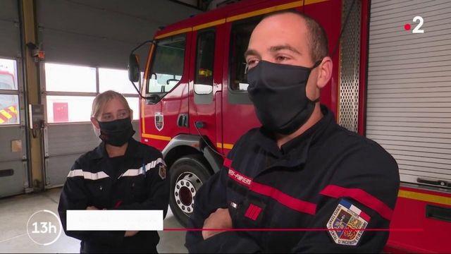 Agressions : le ras-le-bol des pompiers