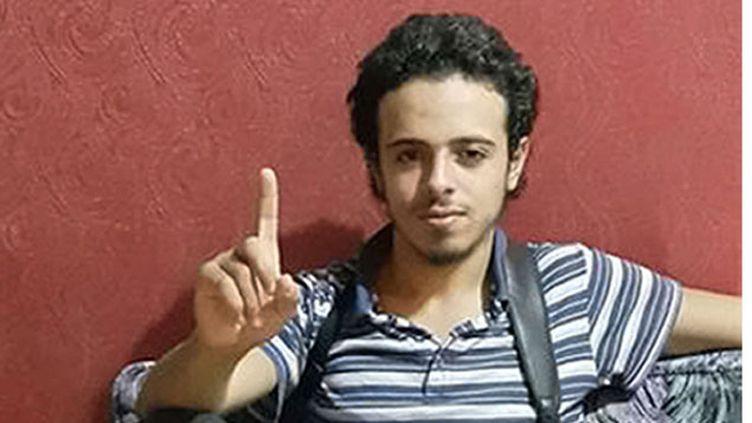 (Bilal Hadfi, kamikaze du Stade de France, il s'est fait explosé aux abords du Stade le vendredi 13 novembre © REX Shutterstock/SIPA)