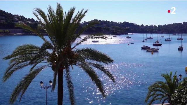 Côte-d'Azur : après la crise sanitaire, les bateaux de croisière font leur retour